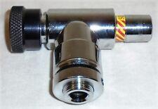 Drager Narkomed GS Anaesthesia Adjustable Pressure Limiter APL Valve P/N 8607161
