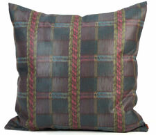 "Missoni Home Glazed Pillow Cover Macbeth T34 Cotton Blend 24x24"" 60x60cm"