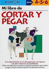 Mi Libro de Cortar y Pegar (2009, Paperback)