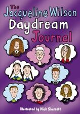 (Very Good)-The Jacqueline Wilson Daydream Journal (Diary)-Wilson, Jacqueline-03