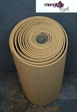 Kork Rollenkork Dämmung Rollkork 3 mm - 20 lfm/m² SUPER-Qualität aus Portugal