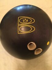 15# Brunswick BVP Goliath Bowling Ball, Used, Exc