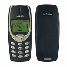 Nokia 3310 GSM 2G 1800 Support Russian Arabic Keyboard Multi-Language Original