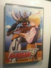 Gundam Wing - Operation 3 (DVD, 2000)