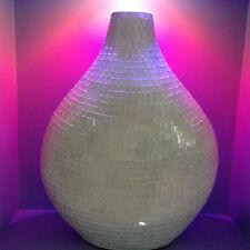 Tiled Mosaic Vase.Brand New.Sydney. Pickup Only.