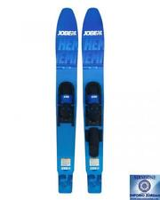 Jobe 202418001 Coppia sci nautico HEMI 59 nautici water ski largo ragazzo