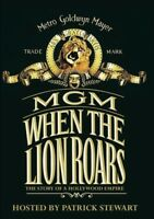 MGM: When the Lion Roars [New DVD] Full Frame, Amaray Case, Dolby
