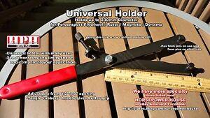 UNIVERSAL HOLDER TOOL @ ROTOR MAGNETO FLYWHEEL EQUIVALENT KAWASAKI 57001-1605 ++