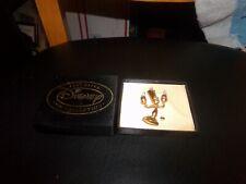 Rare Vintage Disney Beauty & The Beast Lumiere Napier Pin Brooch. New.