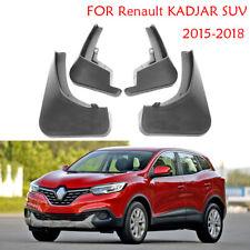OEM New Set Splash Guards Mud Guards Mud Flaps FOR Renault KADJAR SUV 2015-2018