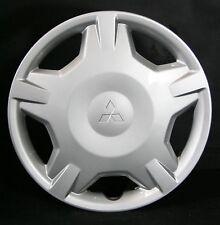 1999 Mitsubishi Mirage wheel cover, OEM # MR781659,  Hollander # 57566,