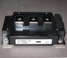 Powerex CM600DY-12NF IGBT module, 600V 600A, NEW IN BOX Multiple Units Available