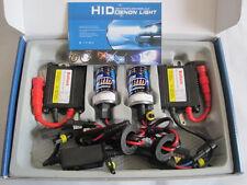 H4-2 AC 55W HID Xenon Conversion Slim Kit  3000/4300/6000K/8000K 1 Year Warranty