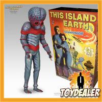 "Metaluna Mutant Exclusive This Island Earth Sci Fi Movie 12"" Figur Sideshow"