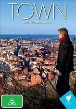 Town-DVD With Nicholas Crane SBS TV--REGION 4-Brand new-Free postage