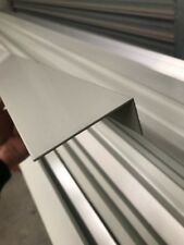 70 X 30 Angle Powder Coated Aluminium Extrusions For Coolroom 5.8m
