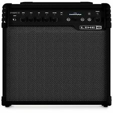 Line 6 Spider V 30 Guitar Modeling Combo Amp - Authorized Dealer