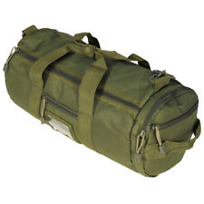 MFH MOLLE Operation Bag 12L Security Military Army Patrol Pack Fishing OD Green