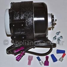 Beverage Air 501-158-B01 115V 16W Condenser Fan Motor Same Day Shipping + Hardw.