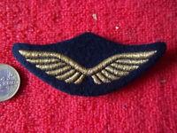 insigne de casquette - Armée de l'Air