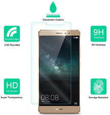 9h Premium Tempered Glass Screen Protector for Huawei Mate 9 Cover Entire Flat