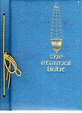 THE ETERNAL LIGHT, A Heritage Album- 4000 Years of Jewish Inspiration and Wisdom