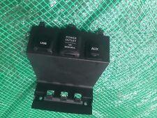 2015 HONDA CIVIC MK9  180W USB AUX POWER OUTLET PANEL USB PANEL