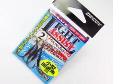 Hameçons noirs brochet pour la pêche