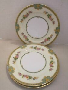 Antique Original Dessert Plate Other China Dinnerware For Sale Ebay