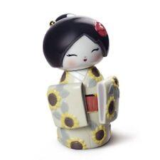 Lladro Kokeshi IV Figurine 01008712