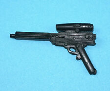 1985 GI JOE TOMAX & XAMOT v1 ORIGINAL SPARE PART LASER GUN HASBRO