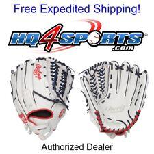 "Rawlings Liberty Advanced RLA125FS-15WNS 12.5"" Fastpitch Softball Glove - RHT"