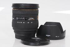 Sigma AF 24-70mm f2.8 IF EX DG HSM Lens Canon EF                            #470
