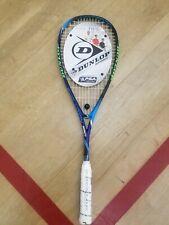 New Dunlop Hyperfibre Evo Pro Nick Matthew The Wolf - Squash Racquet (2019) Psa