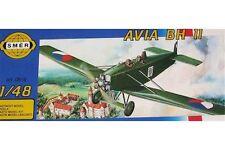 SMER 0819 1/48 Avia BH.11