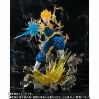 BANDAI FIGUARTS ZERO DRAGON BALL Z VEGETTO SUPER SAIYAN NUOVO NEW