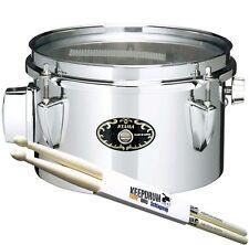 "Tama sts105m mini tymp Snare Drum 10"" + KEEPDRUM Drumsticks"