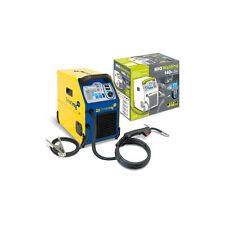 NEU GYS SmartMig 142 Schweißgerät