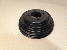 1971-3 Mustang Crankshaft Pulley - 351C w/AC - D0AE-6312-C - Original