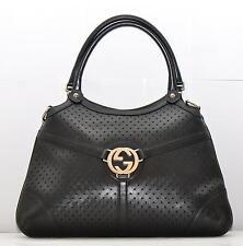 GUCCI Monogram Hobo Bag Tasche 114875