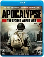Nuevo Apocalypse - The Second World War Blu-Ray