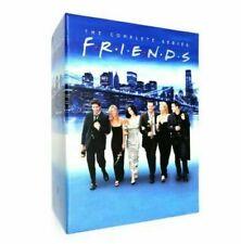FRIENDS THE COMPLETE SERIES DVD SEASON 1-10 BOX SET 32-DISC