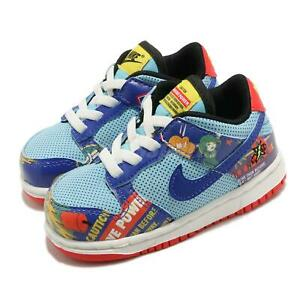 Nike Dunk Low BTE CNY Chinese New Year Firecracker TD Toddler Infant DD8480-446