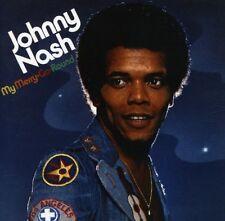 Johnny Nash - My Merry Go-Round [New CD] Asia - Import