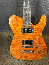 G&L 2002 ASAT Deluxe USA-Made (George Fullerton & Leo Fender) Telecaster