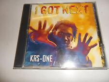 CD KRS-ONE – I Got Next