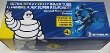 Camera Michelin Ultra Heavy Duty Inner Tube Air Chamber 100/100-18 4mm 18 UHD
