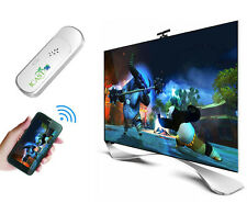 Wireless Multi-screen Interactive AirPlay Miracast HDMI TV Dongle Whit Excellent