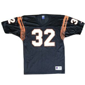 Cincinnati Bengals Vintage Ki-Jana Carter Jersey (1995-99) Men's XL