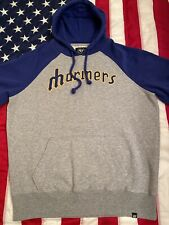 Seattle Mariners Hoodie Men Size XXL By 47 Good Condition